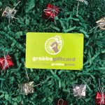 Give the gift of Grabbagreen! https://t.co/5zepnGHN8x