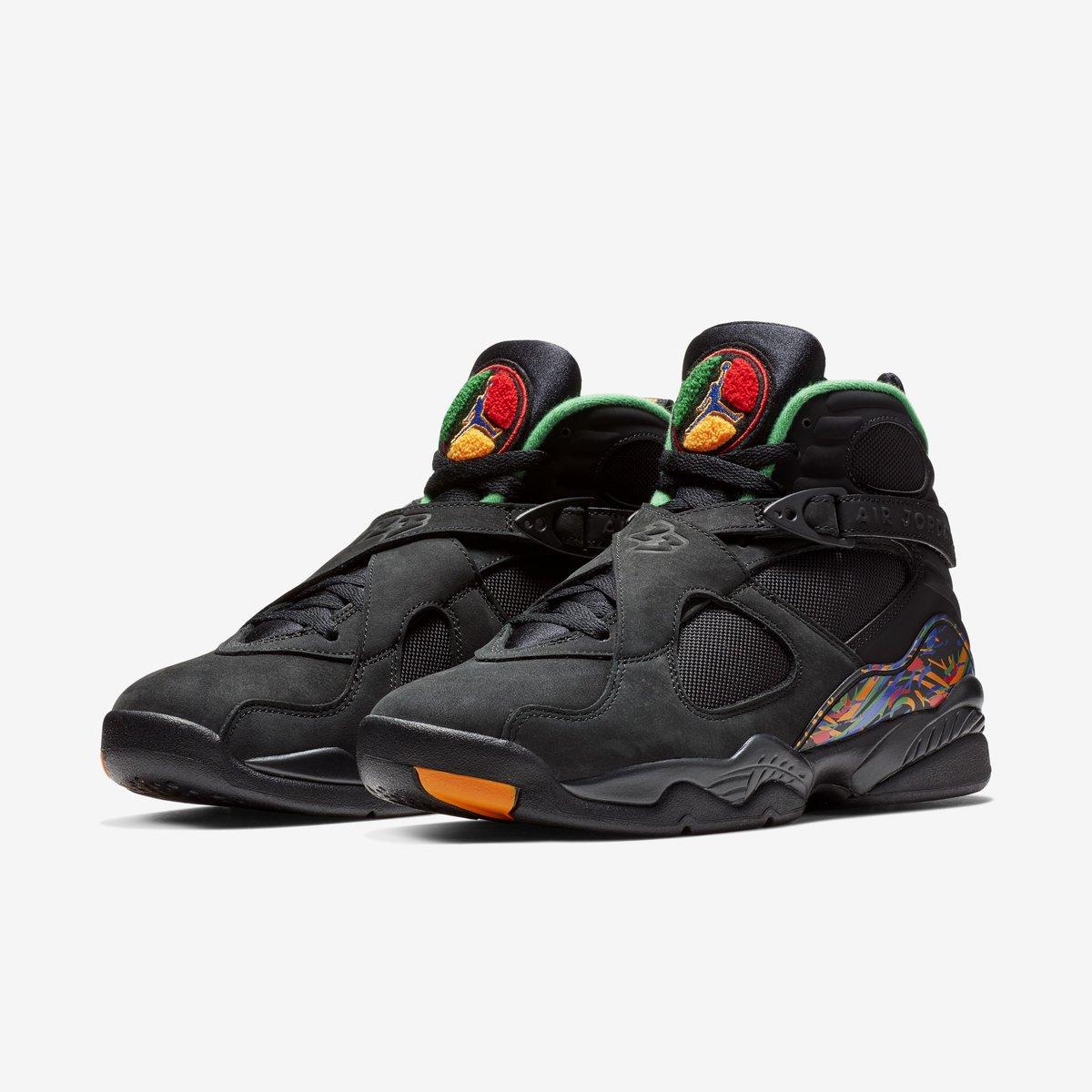 Release Date: Air Jordan