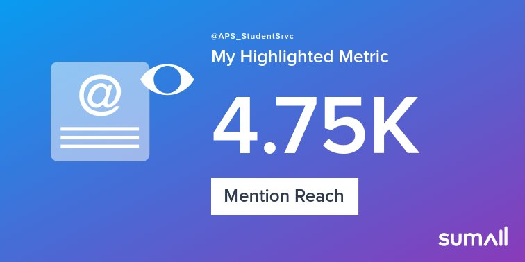 My week on Twitter 🎉: 15 Mentions, 4.75K Mention Reach, 1 New Follower. See yours with <a target='_blank' href='https://t.co/DE32NKi36Z'>https://t.co/DE32NKi36Z</a> <a target='_blank' href='https://t.co/0RUasGOLOV'>https://t.co/0RUasGOLOV</a>
