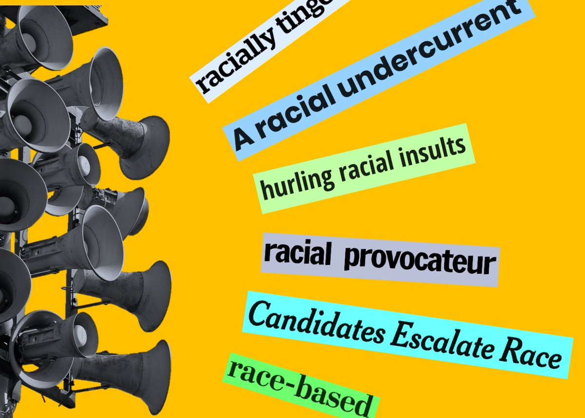 what does racial oppression mean