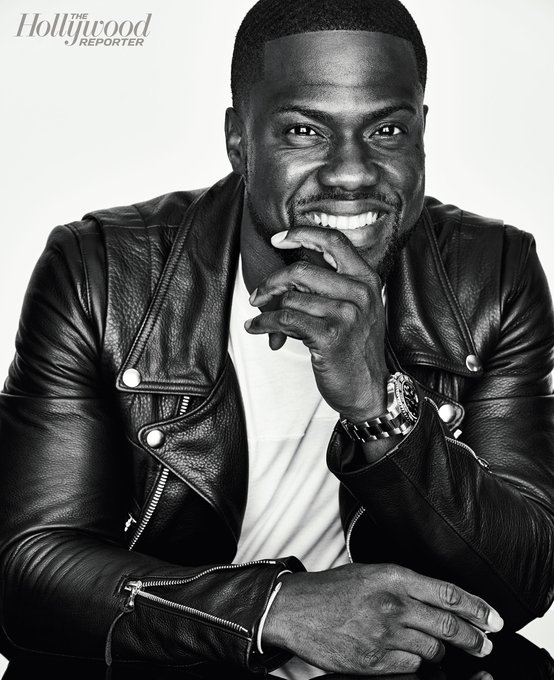 .@KevinHart4real confirmed to host 91st #Oscars Photo