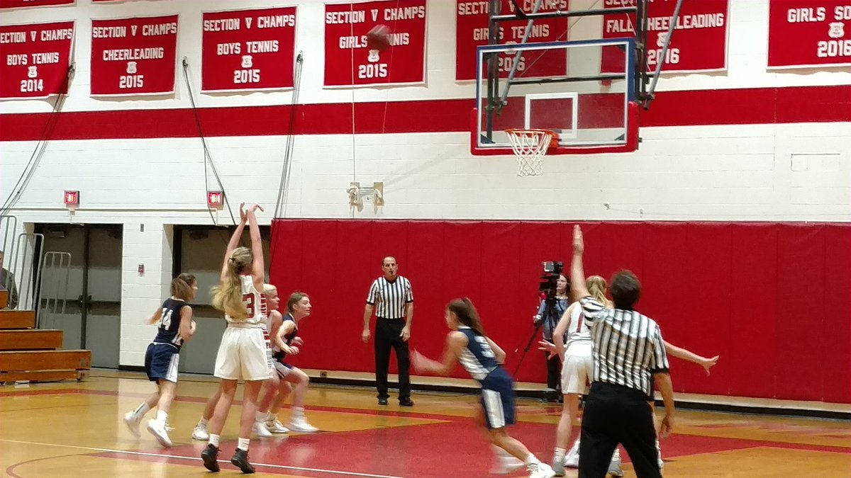 W-FL TUESDAY: Waterloo bounces back; Wayne falls to Leadership, VanAken drops 29 to lift Red Jacket girls