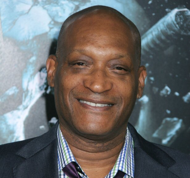 Happy 64th Birthday to character actor, voice artist, and film producer, Tony Todd!
