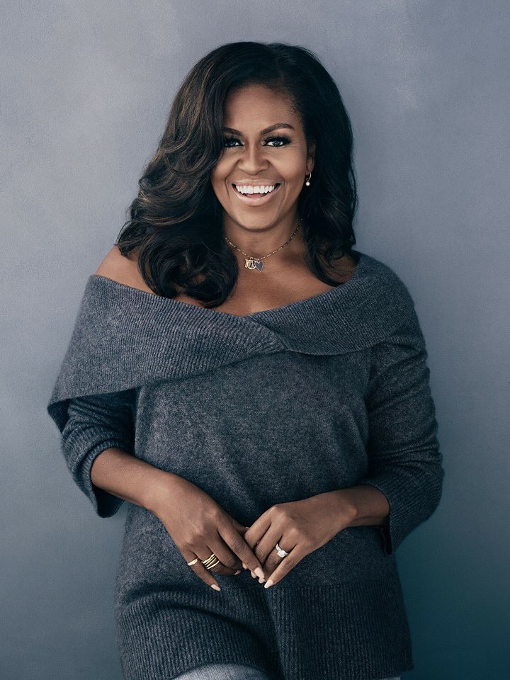 RT @aristew_: MICHELLE OBAMA WAS THE MOST BEAUTIFUL FIRST LADY THE UNITED STATES WILL EVER HAVE DON'T @ ME https://t.co/xeUKrDQgRz