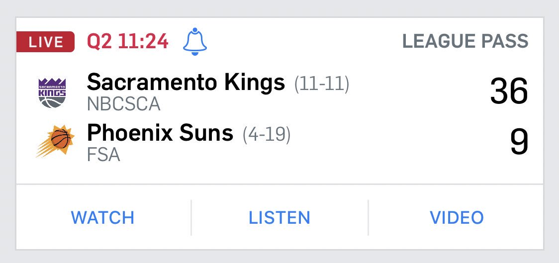 God the Suns are awful