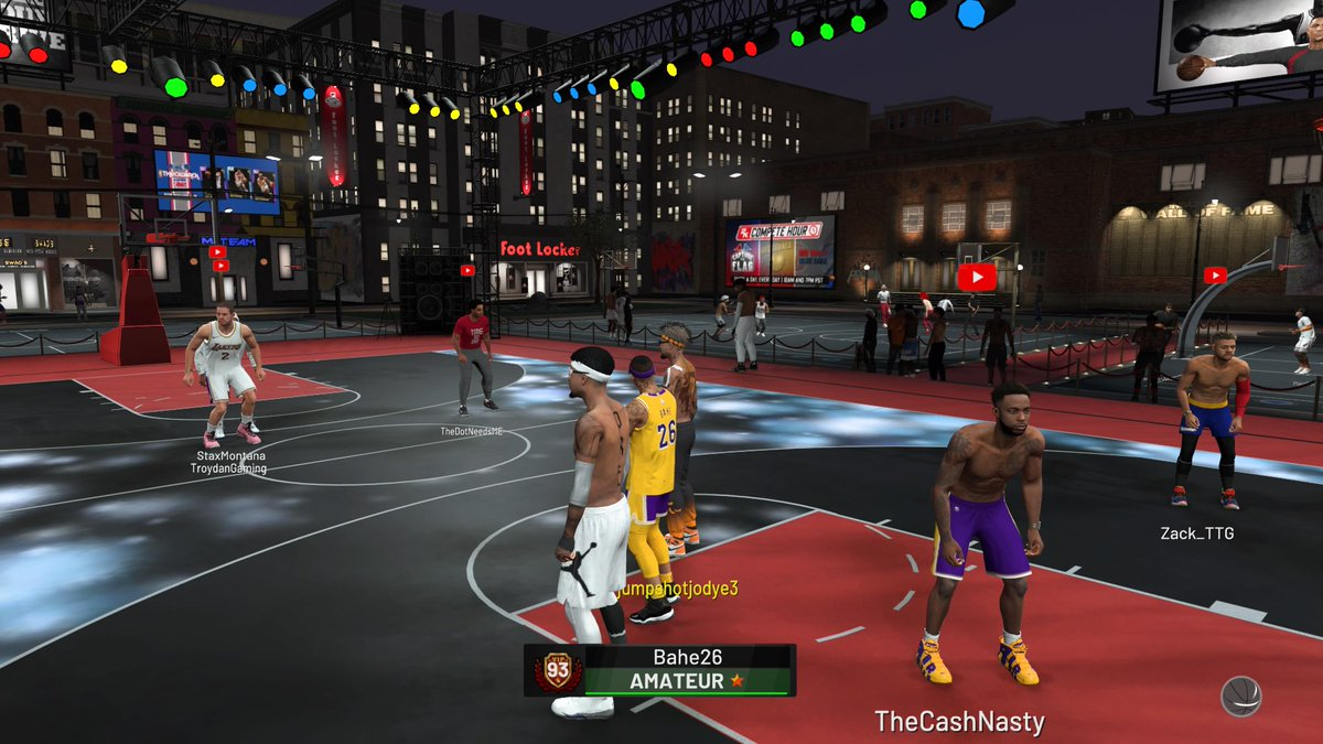 What happened 10v10 #Ronnie2k #PS4share https://t.co/nAoEE0TJTy
