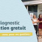 Image for the Tweet beginning: Des questions sur le diagnostic