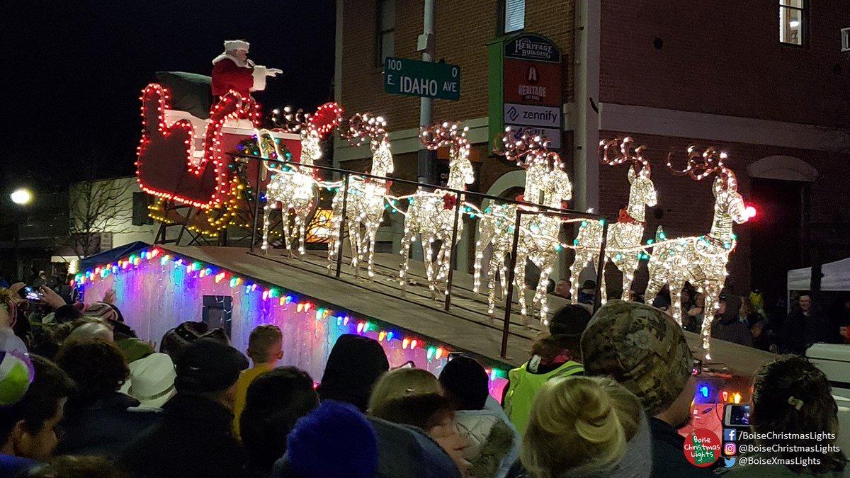 Christmas Lights Boise.Boise Christmas Lights Boisexmaslights Twitter