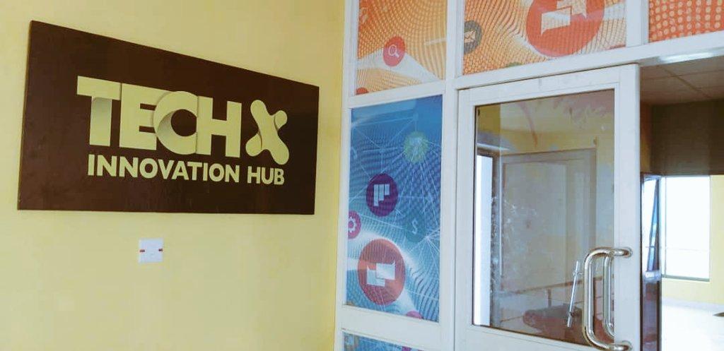Image result for techX Enugu