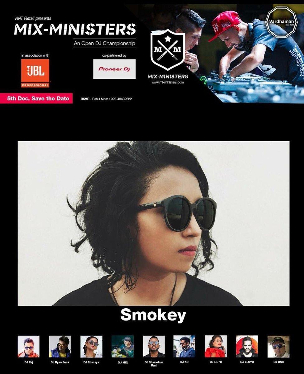 Smokey on Twitter: