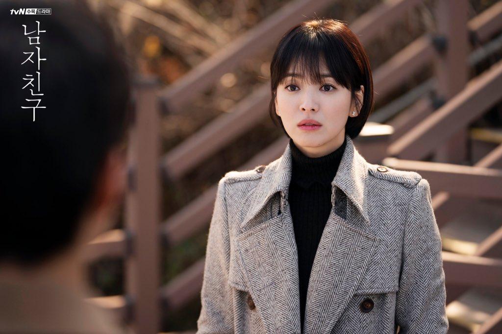 song hye kyo drama list - 1024×682
