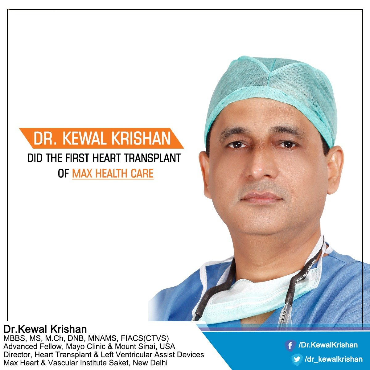 Dr  Kewal Krishan on Twitter: