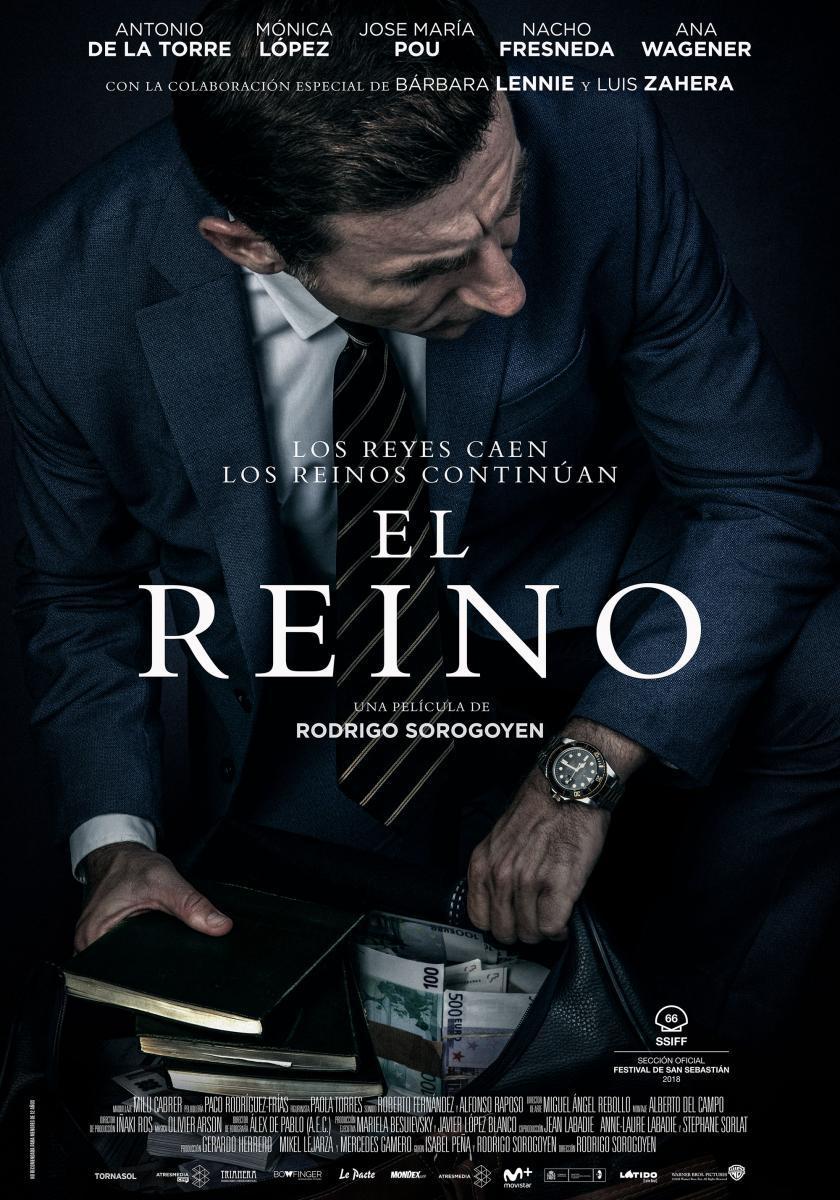 #ElReino Latest News Trends Updates Images - axfisieta