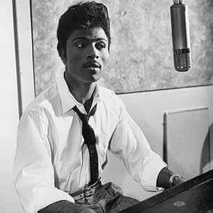 Happy birthday to Little Richard