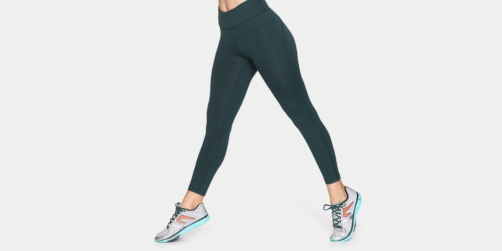 63c41685007ab ... the best of the best according to Women's Health. Our personal faves  are high waist leggings - squat proof! https://buff.ly/2BGQNGY #leggings # workout ...