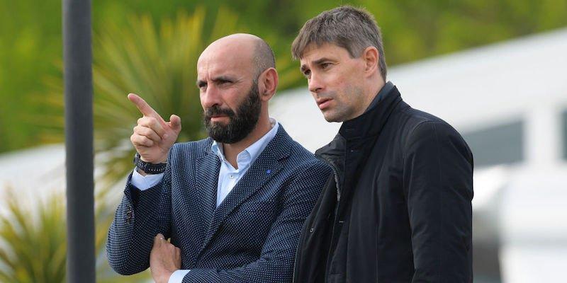 A #Monchi piace #Traorè. Offerto #Meitè, #Coric destinato al prestito #ASRoma #rassegnastampa #calciomercato  https://bit.ly/2BR4ByP