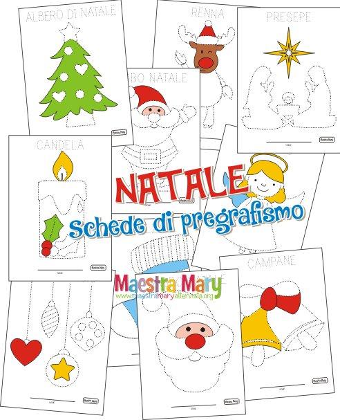 Maestra Mary On Twitter Entriamo Nell Atmosfera Del Natale Con I