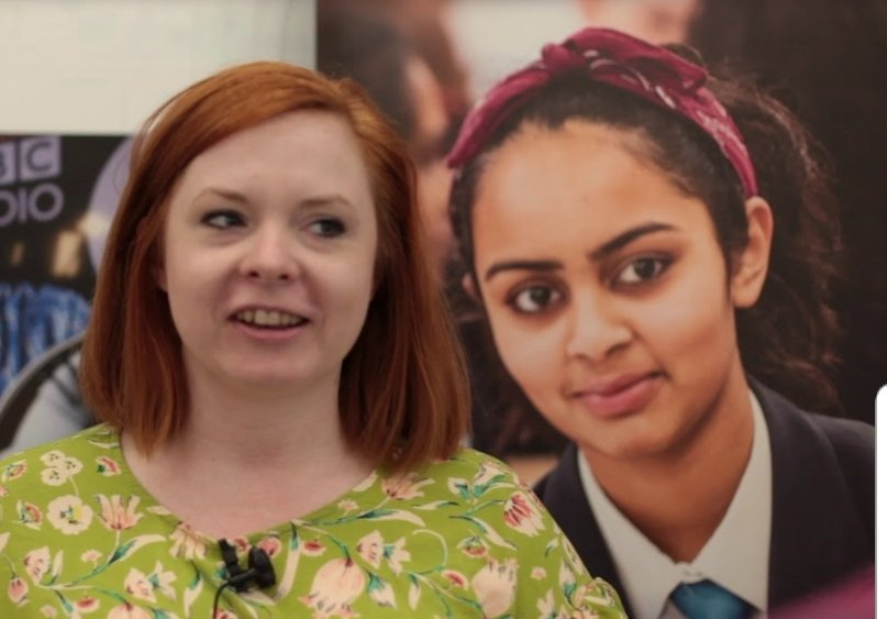 Today we're reflecting back on @v_dodd's four years of work in #icegs. Here's a little video of Vanessa giving a summary of her research paper at the Employer Engagement in Education Conference 2018. https://youtu.be/7pLXmUIQt-8