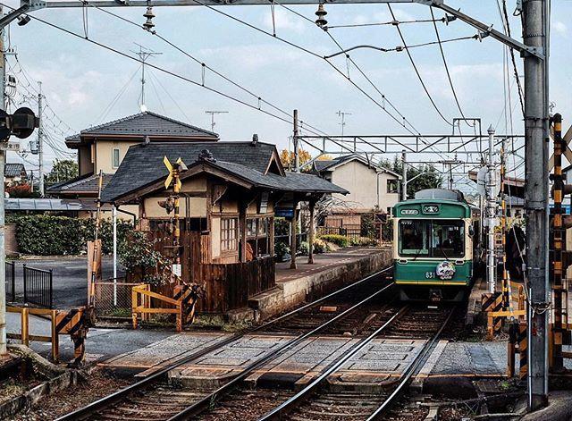 御室仁和寺駅 hashtag on Twitte...