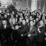 Image for the Tweet beginning: Joulu on jo ovella: viime
