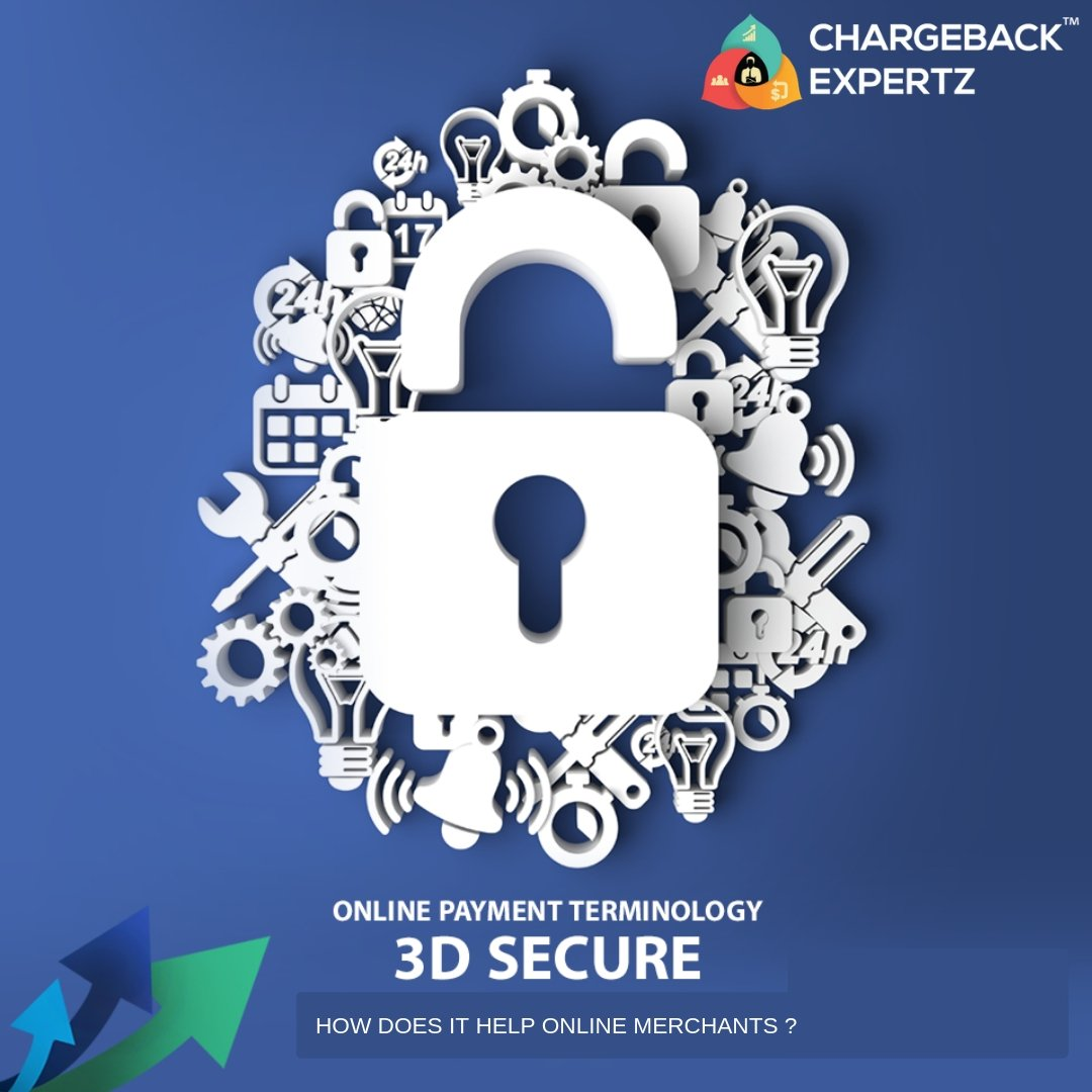 3dsecure hashtag on Twitter
