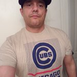 Day 270 of @Cubs #ShirtOfTheDay #ThatsCub #CubsTalk #EveryBodyIn #IamCubsessed #Cubs #AuthenticFan