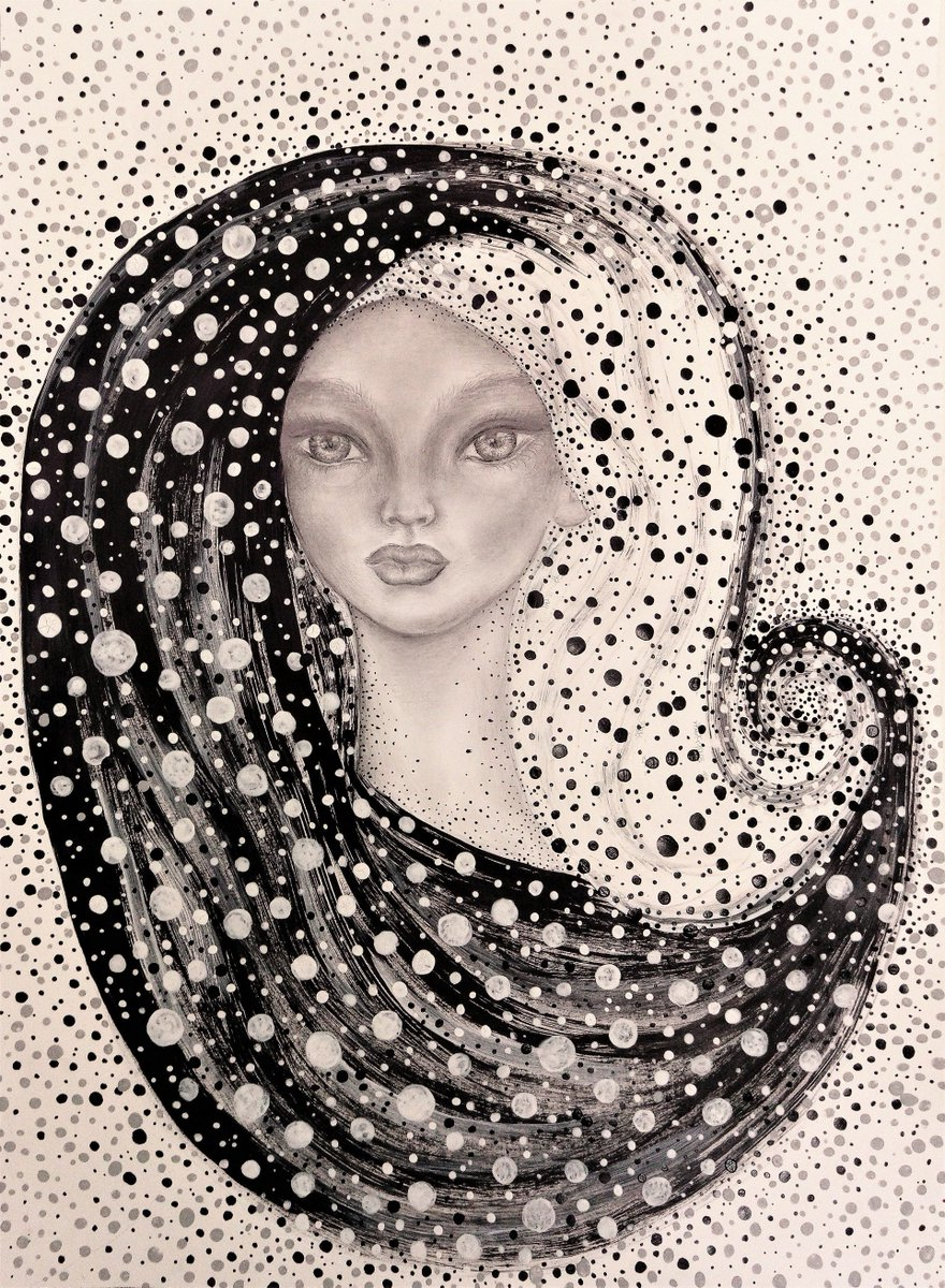 Shorena Ratiani Art