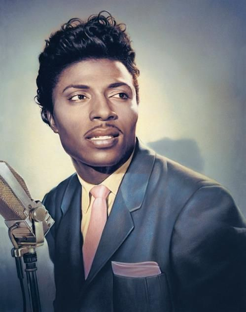 Happy birthday to a true Rock n Roll icon, the legendary Little Richard.