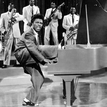 Happy Birthday Little Richard December 5th 1932  is anAmericanrecording artist, singer and songwriter .