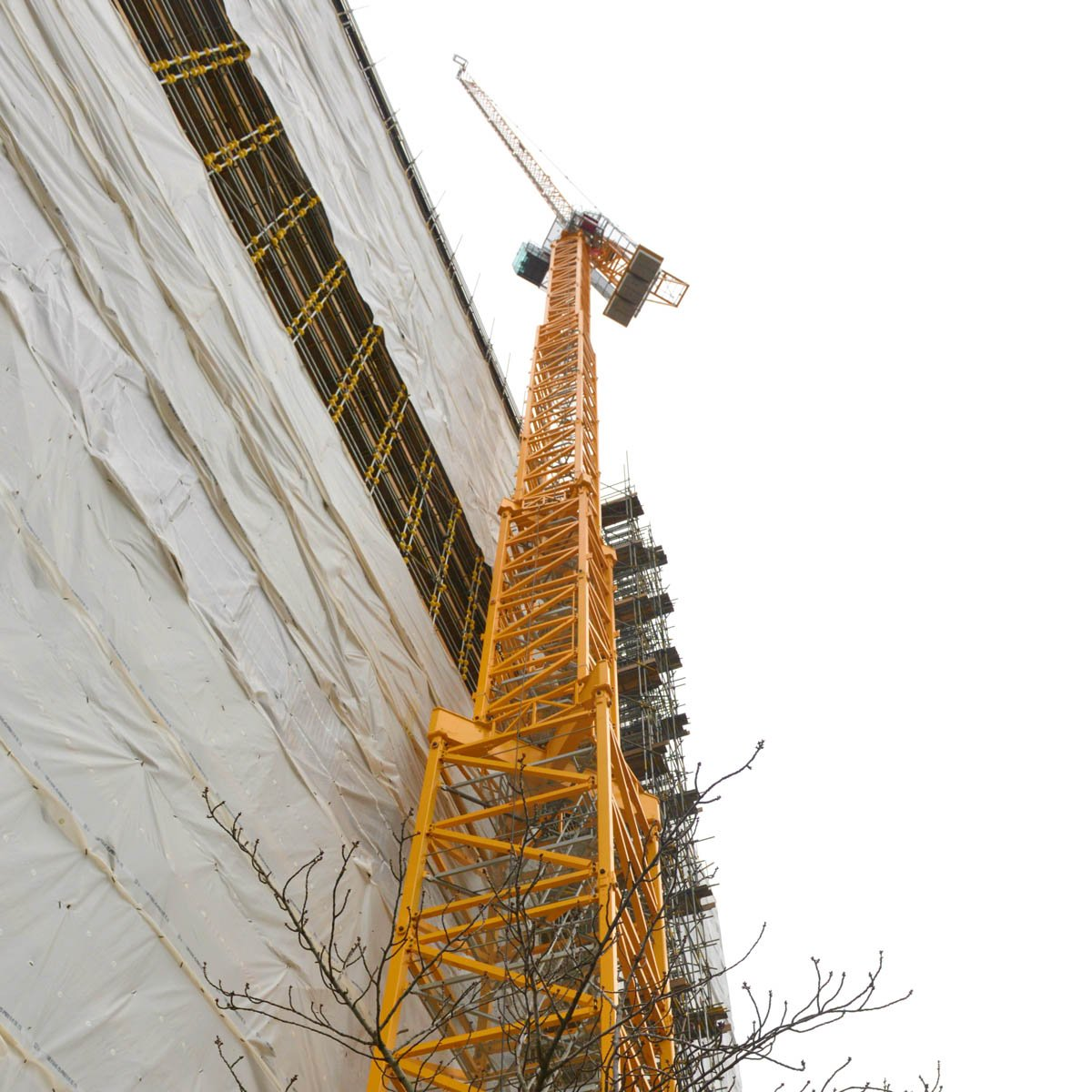 Bennetts Tower Cranes on Twitter: