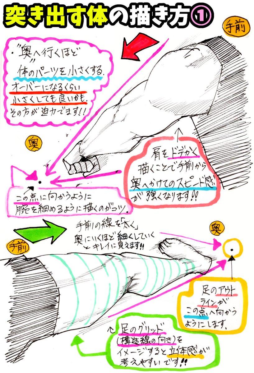 吉村拓也fanboxイラスト講座 On Twitter あぐらポーズの描き方