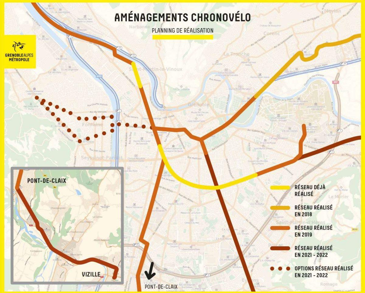 Pss Discussion Grenoble Transports En Commun Et Modes Doux