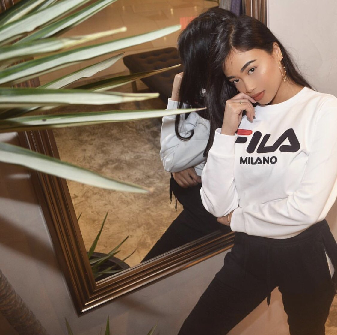 Hey guys, check out our FILA Milano Collection at FILA ...