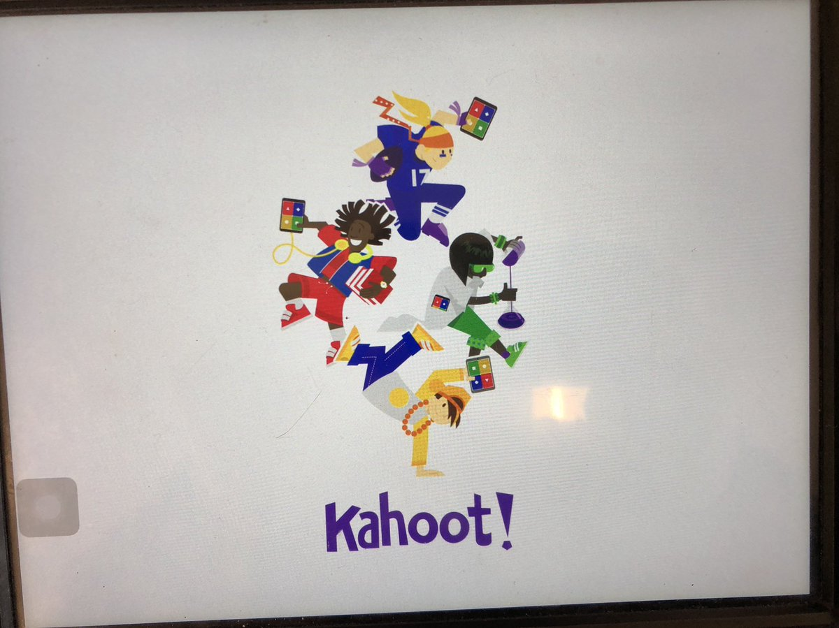 Here in 5th Grade at Hoffman-Boston, we LOVE Kahoot! It is our favorite app because it's a fun and competitive way for kids to demonstrate their knowledge of key concepts in all subjects! We use existing Kahoots and create are own too! <a target='_blank' href='http://search.twitter.com/search?q=HFBTweets'><a target='_blank' href='https://twitter.com/hashtag/HFBTweets?src=hash'>#HFBTweets</a></a> <a target='_blank' href='http://search.twitter.com/search?q=12daysTwitter'><a target='_blank' href='https://twitter.com/hashtag/12daysTwitter?src=hash'>#12daysTwitter</a></a> <a target='_blank' href='http://search.twitter.com/search?q=APSisAweseome'><a target='_blank' href='https://twitter.com/hashtag/APSisAweseome?src=hash'>#APSisAweseome</a></a> <a target='_blank' href='https://t.co/WasFlJ79mj'>https://t.co/WasFlJ79mj</a>