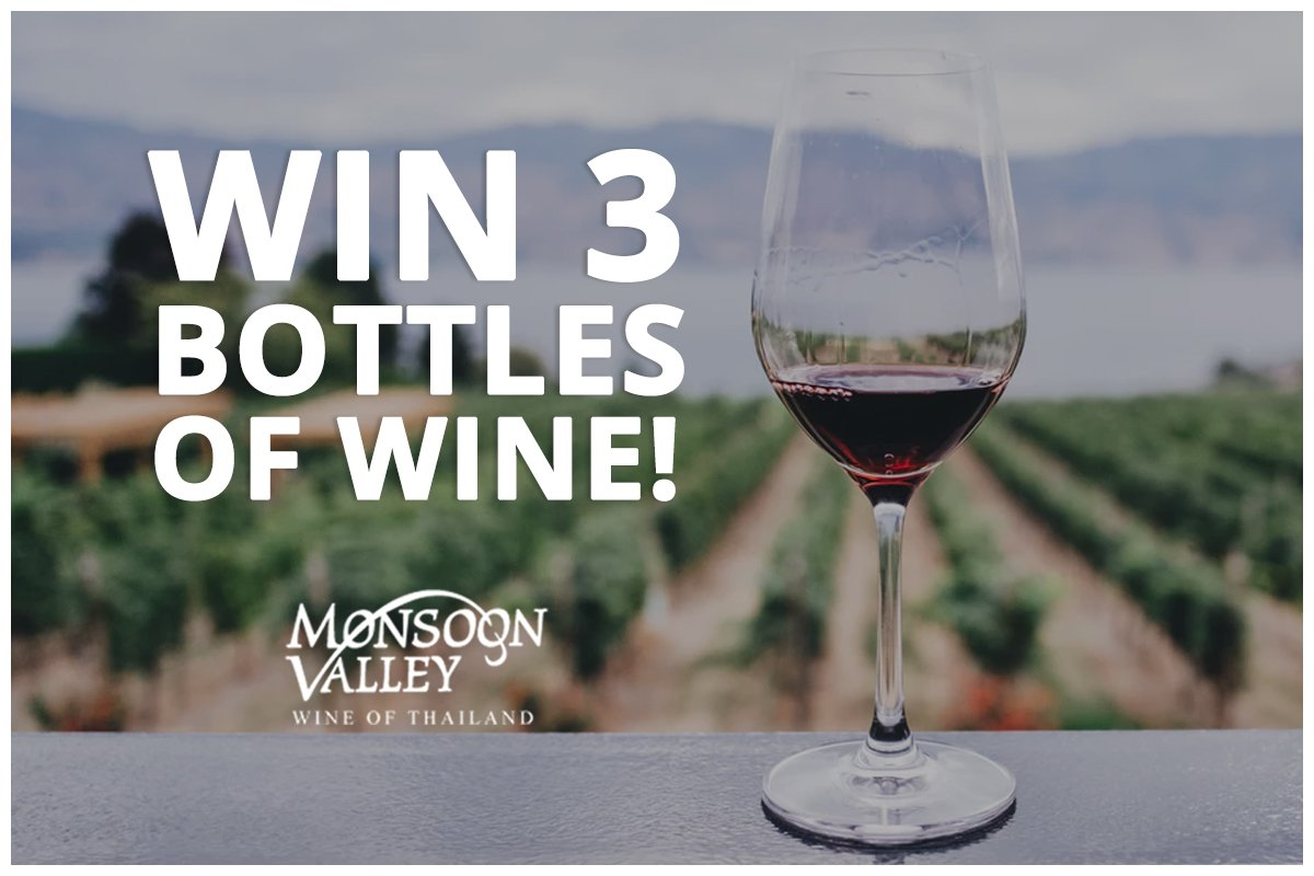 Monsoon Valley Wine's photo on Competition
