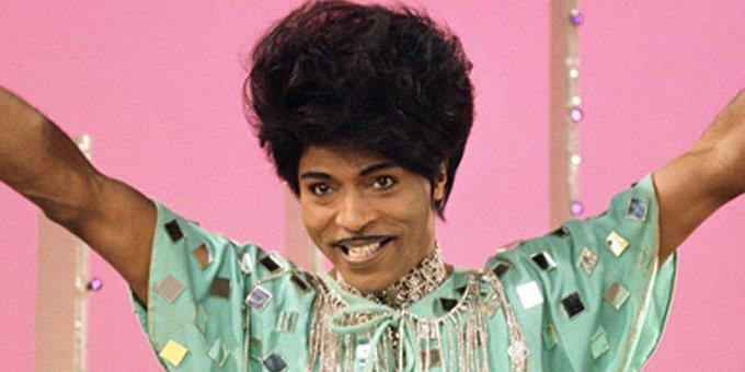 Happy Birthday Little Richard.