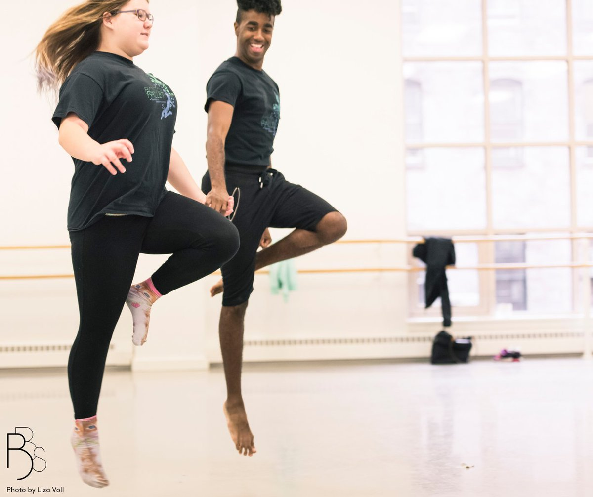 From Fcsn >> Fcsn On Twitter Excited That Students From The Bostonballet