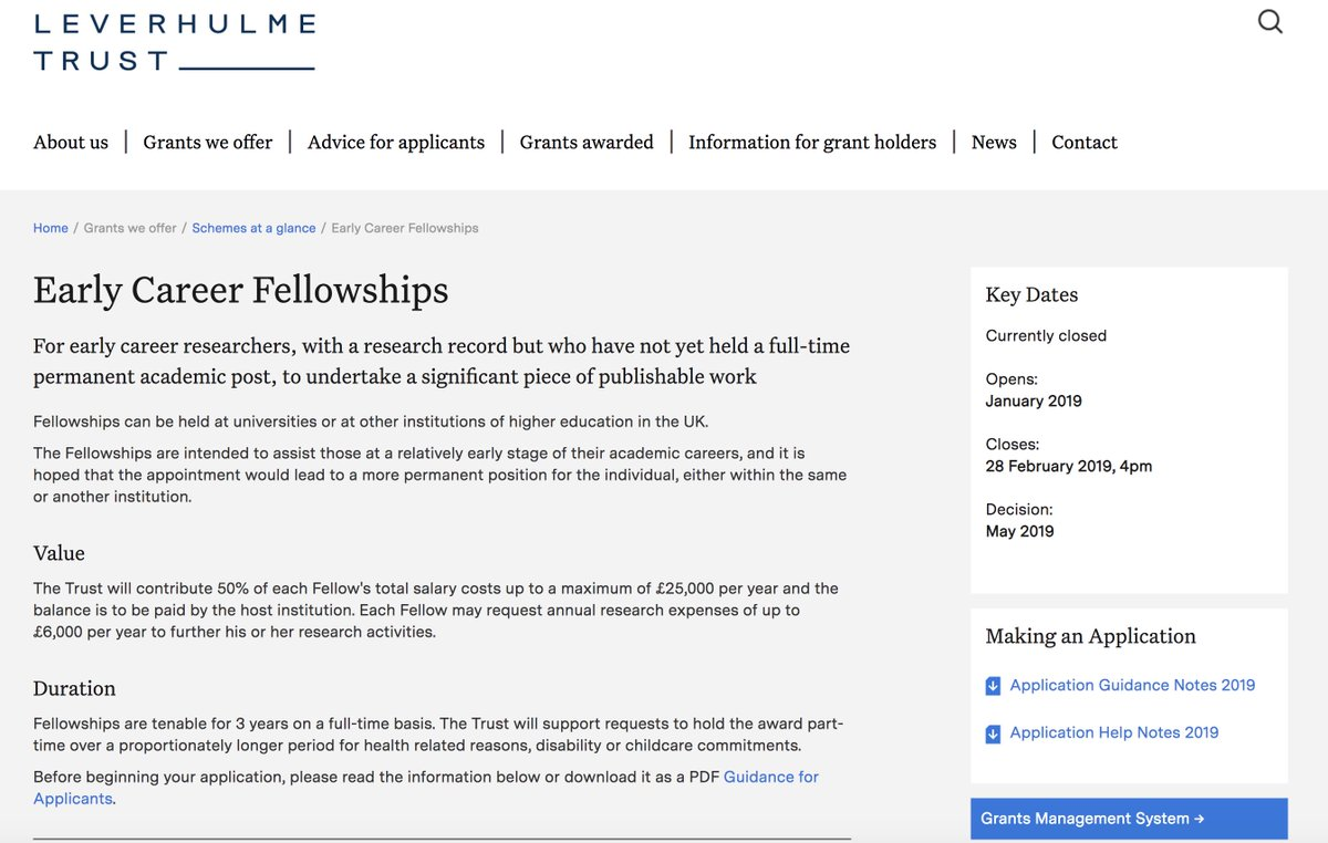 Are you an early career scientist interested in #naturebasedsolutions to #climatechange? Why not apply for a Leverhulme fellowship & join ww.naturebasedsolutionsinitiative.org @UniofOxford? Please get in touch. Deadline: 28 Feb leverhulme.ac.uk/early-career-f… @OxZooDept @oxmartinschool @COP24