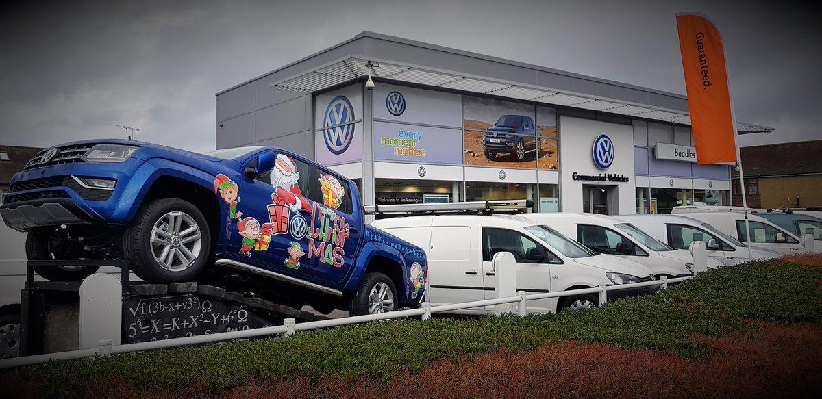 1de3930c92 Beadles VW Vans Dartford ( VWVansDartford)