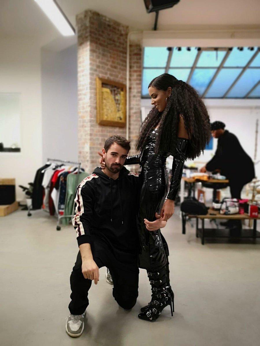 Nicolas DUREAU #stylisme