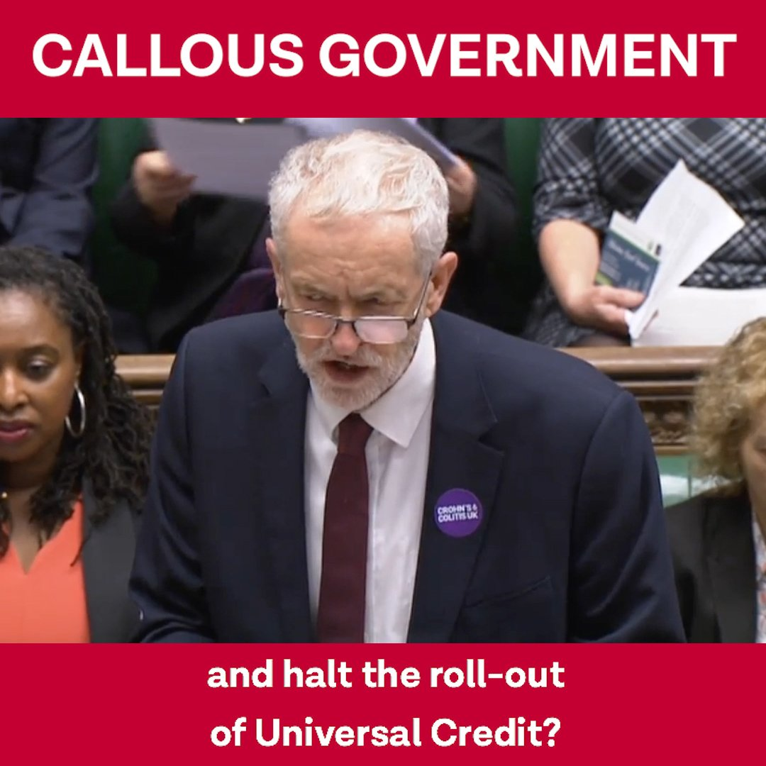 """""""British compassion for the suffering has been replaced by a punitive, mean-spirited and callous approach"""". The UN rapporteur couldn't have summed up this Government any better. #PMQs"""