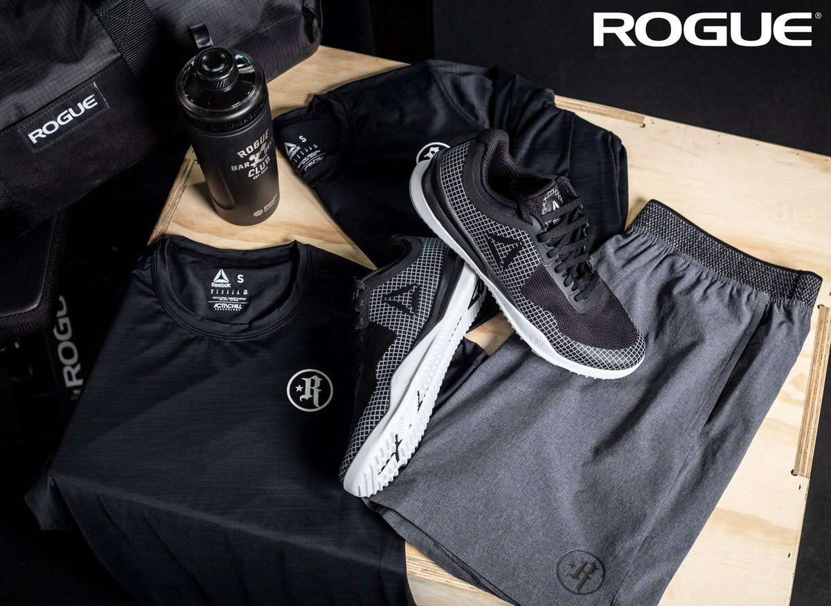 CrossFit tested.  richfroning approved. Shop the Reebok Rich Froning  Collection  https   www.roguefitness.com athletes rich-froning  …pic.twitter.com  ... 2c1d2a3e0