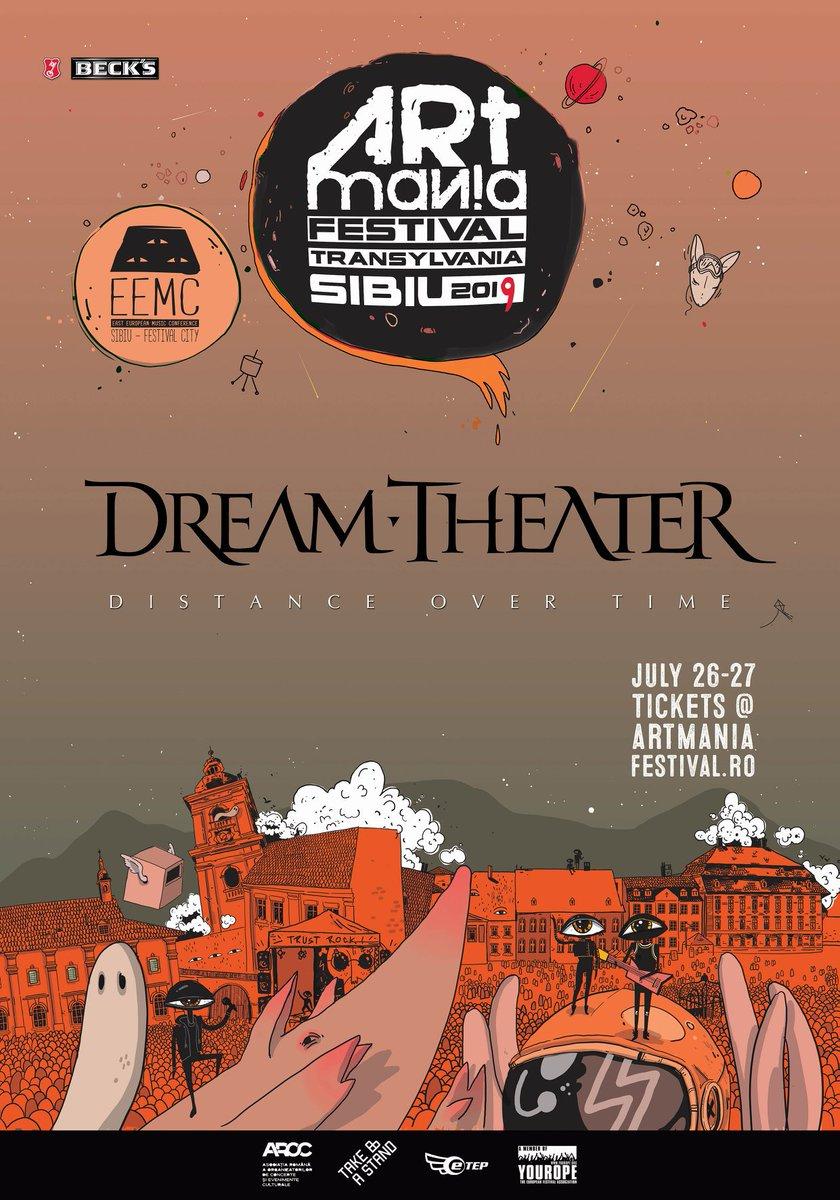 Image result for artmania dream theater