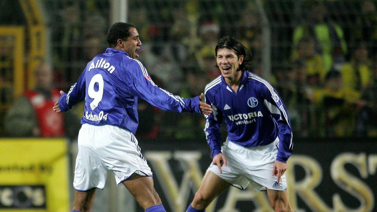 Schalke 04 2004