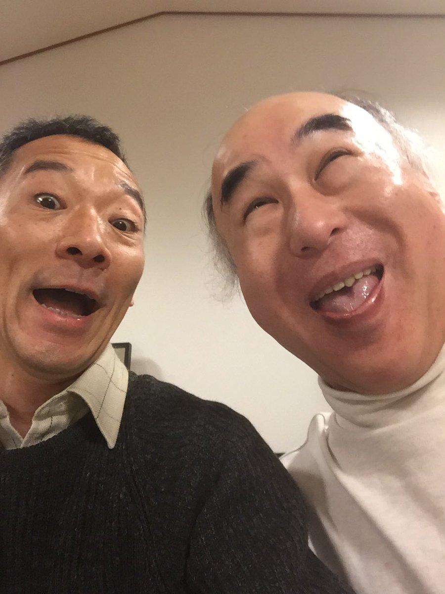 """山岡竜生 en Twitter: """"本日は #杉浦ボッ樹 さんとご一緒してましたー ..."""