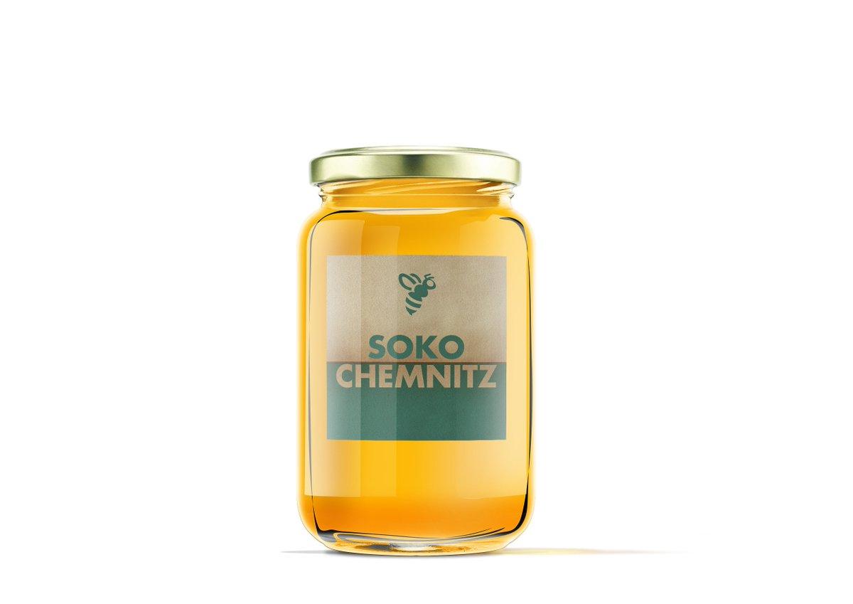 BREAKING: Danke, liebe Nazis! It was a 'honeypot'. soko-chemnitz.de