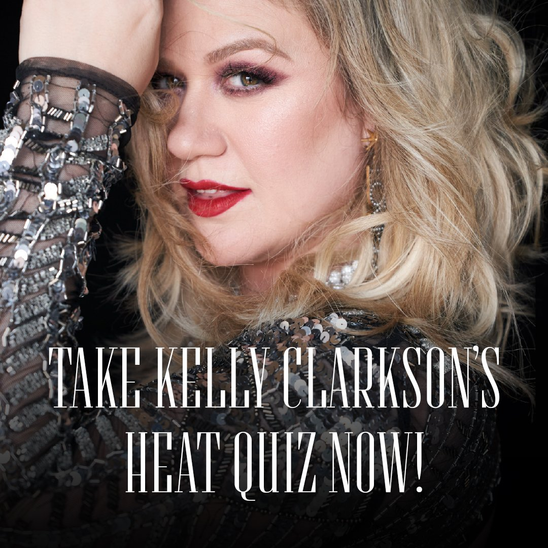 Time to Heat up your relationship �� Take the Heat relationship quiz here: https://t.co/UM7iKFIppu - Team KC https://t.co/9w6pih53Ke