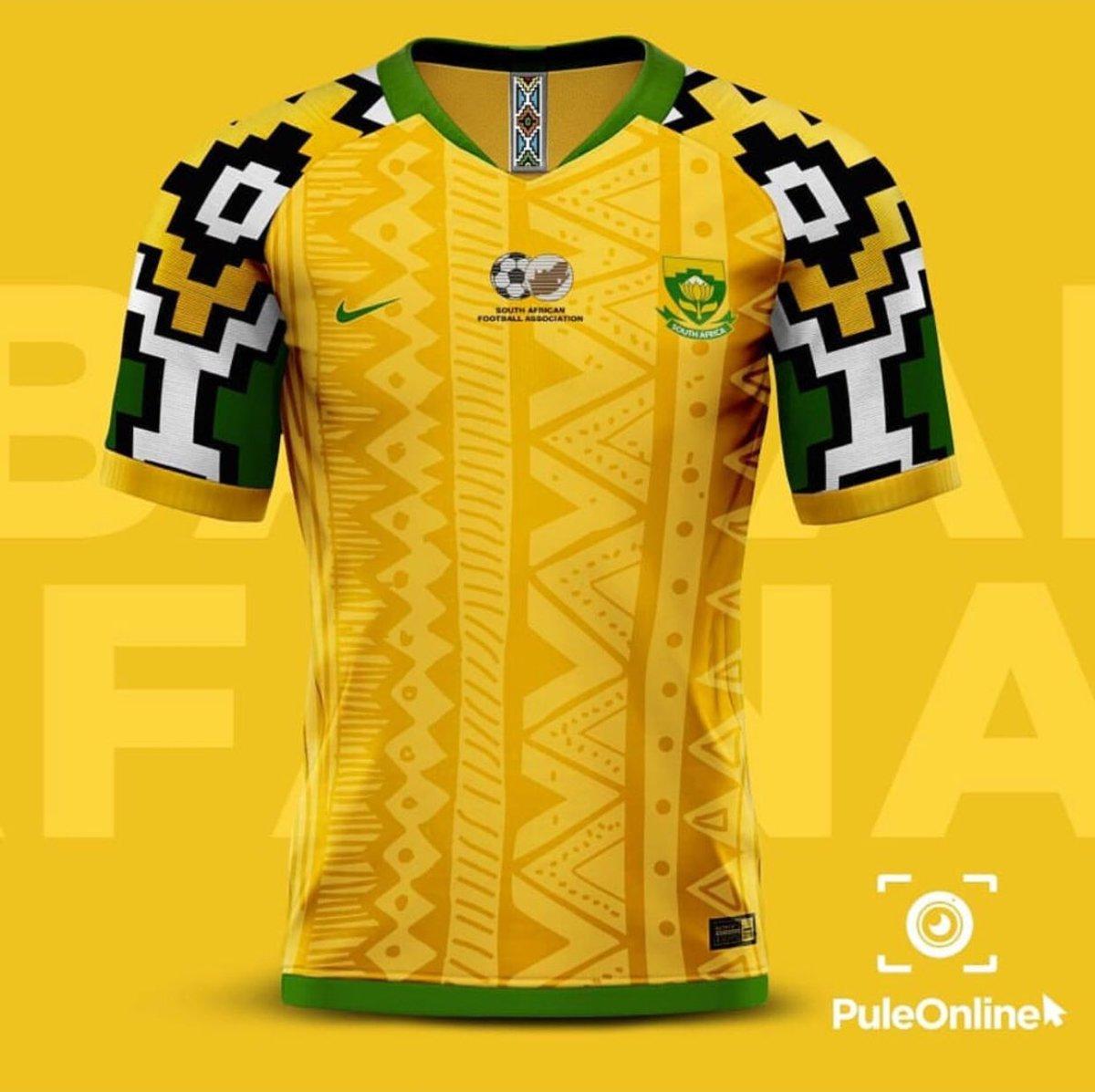 """Résultat de recherche d'images pour """"Bafana Bafana to get new kit sponsor"""""""