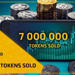 Image for the Tweet beginning: Great news🔥🔥🔥 7 million tokens