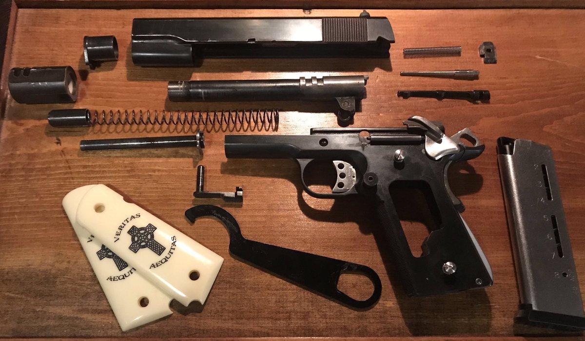 2011 Build Kit 9mm